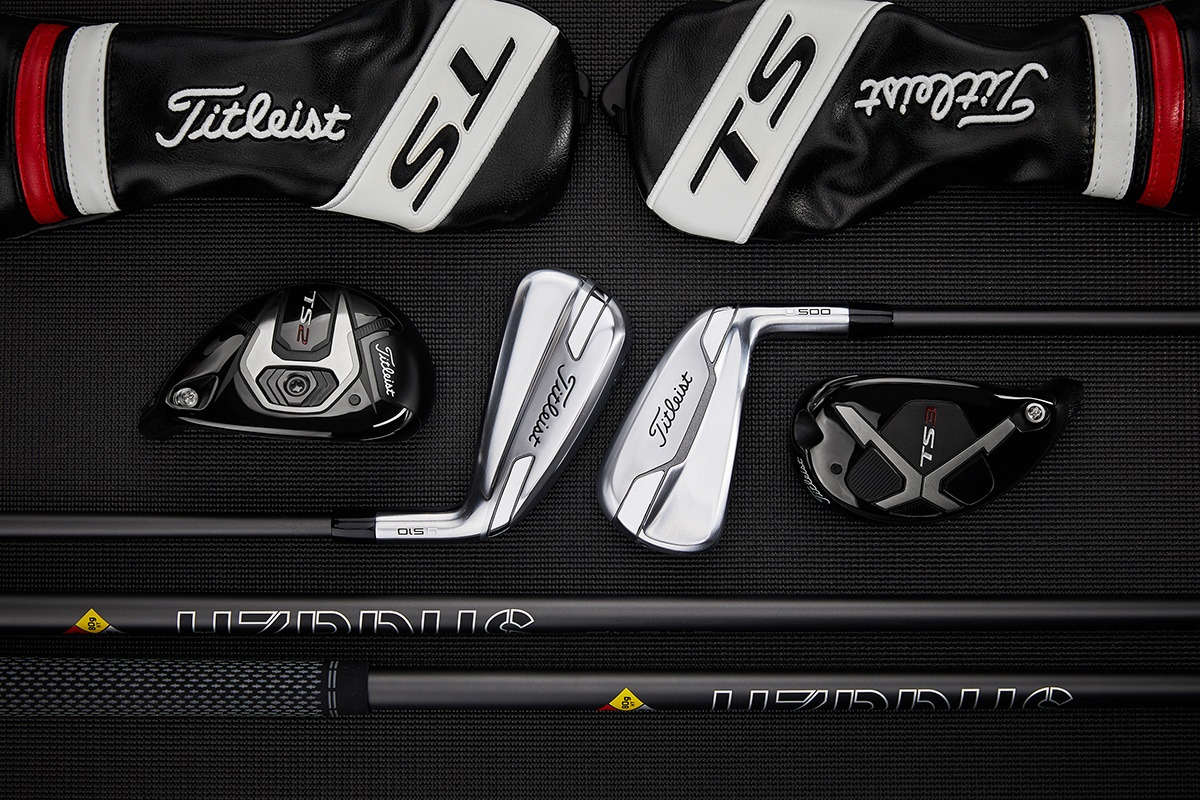 Titleist TS Hybrids and U-Series Utility Irons to Debut at The Memorial