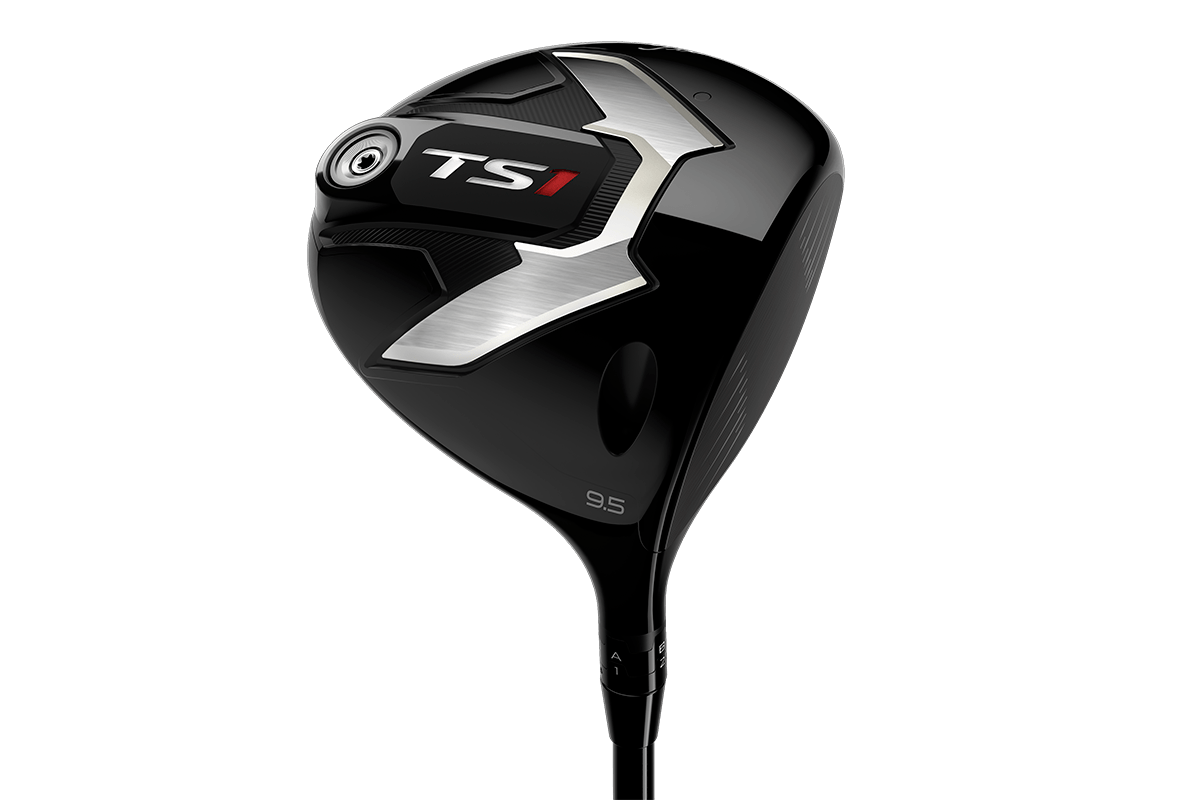 Titleist Launches TS1 Driver for