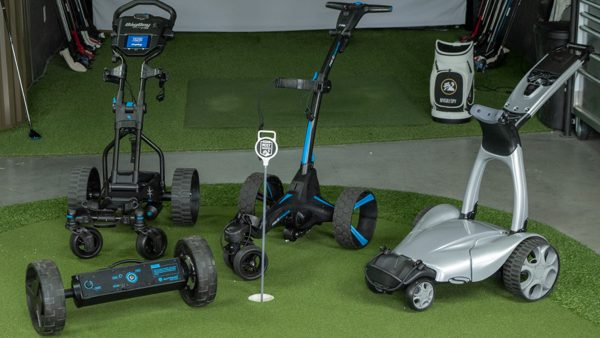 2019 ELECTRIC PUSH CART BUYERS GUIDE