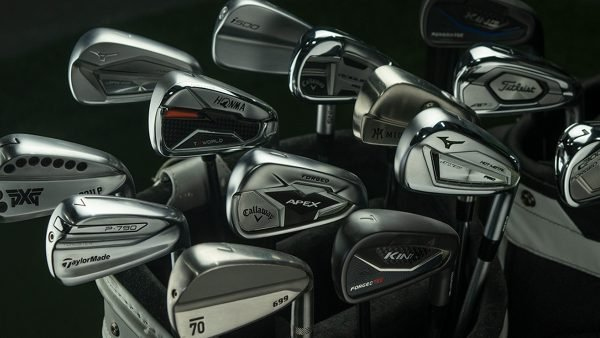 2019 MOST WANTED PLAYERS DISTANCE IRON