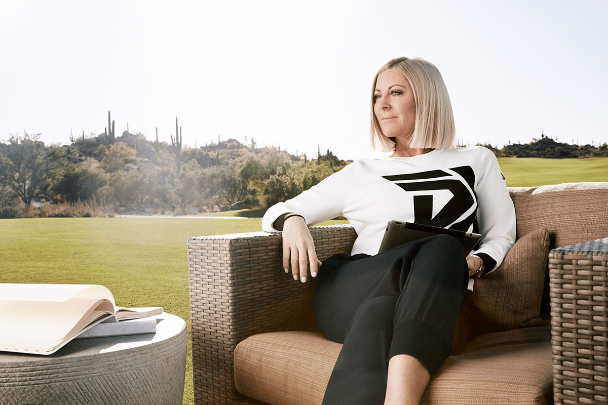Women's Golf Month – An Interview with PXG's Renee Parsons