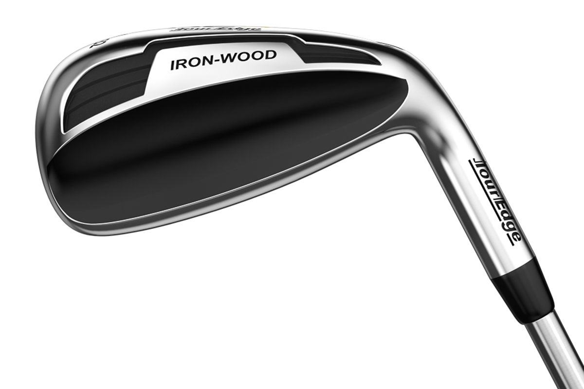 First Look – Tour Edge HL4 Hybrids and Iron-Woods