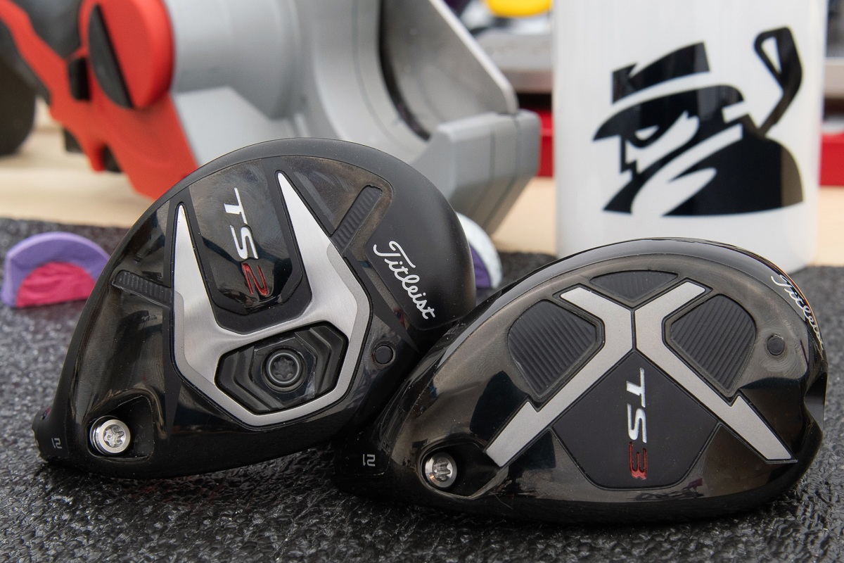 Filling Your Gaps: Titleist Launches TS2 and TS3 Hybrids