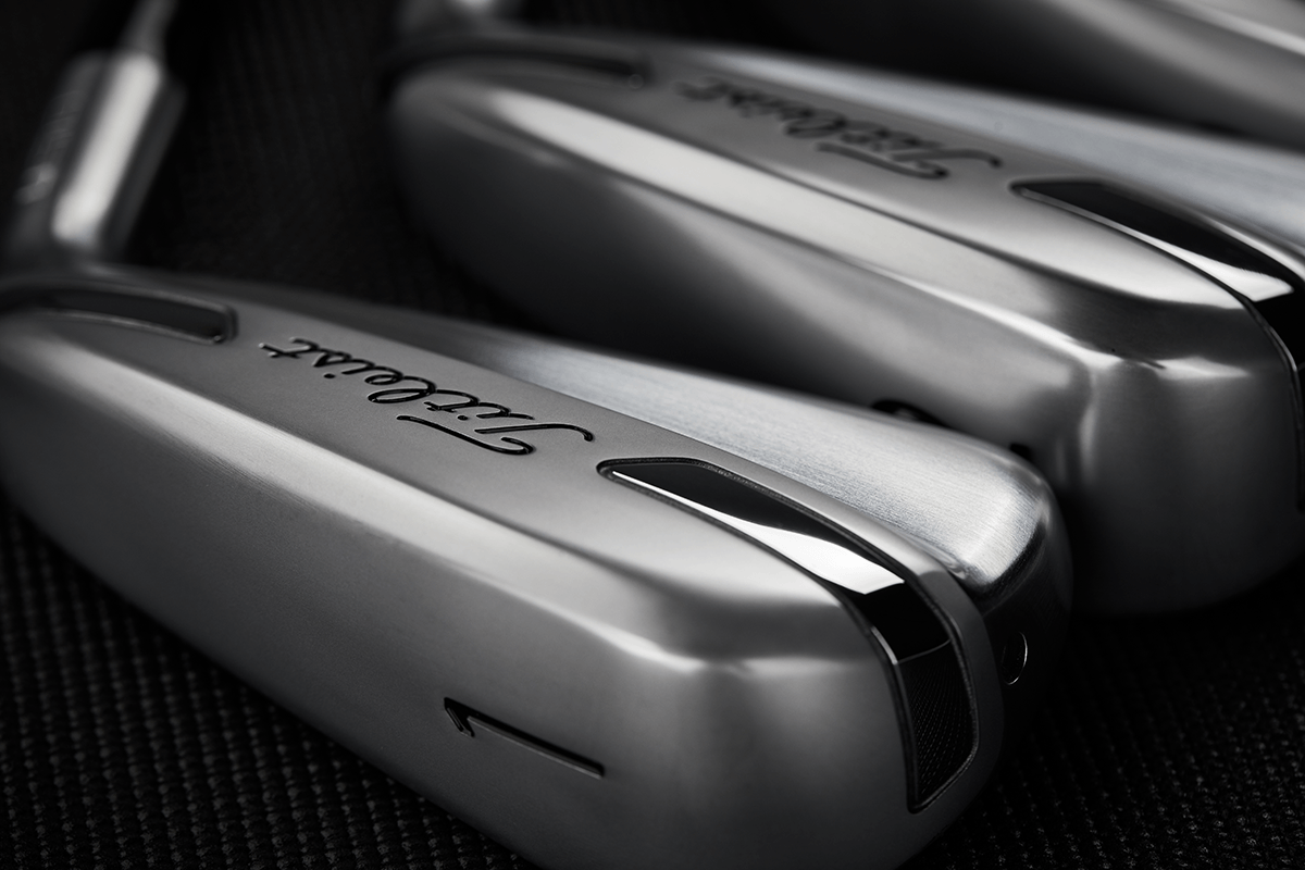 FIRST LOOK: 2019 Titleist U500 + U510 Utility Irons