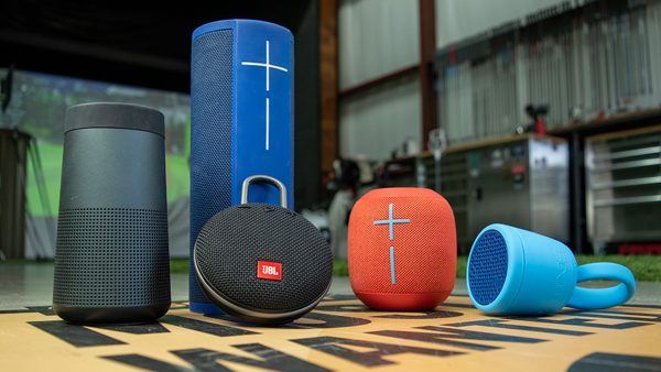 THE BEST BLUETOOTH SPEAKER OF 2019