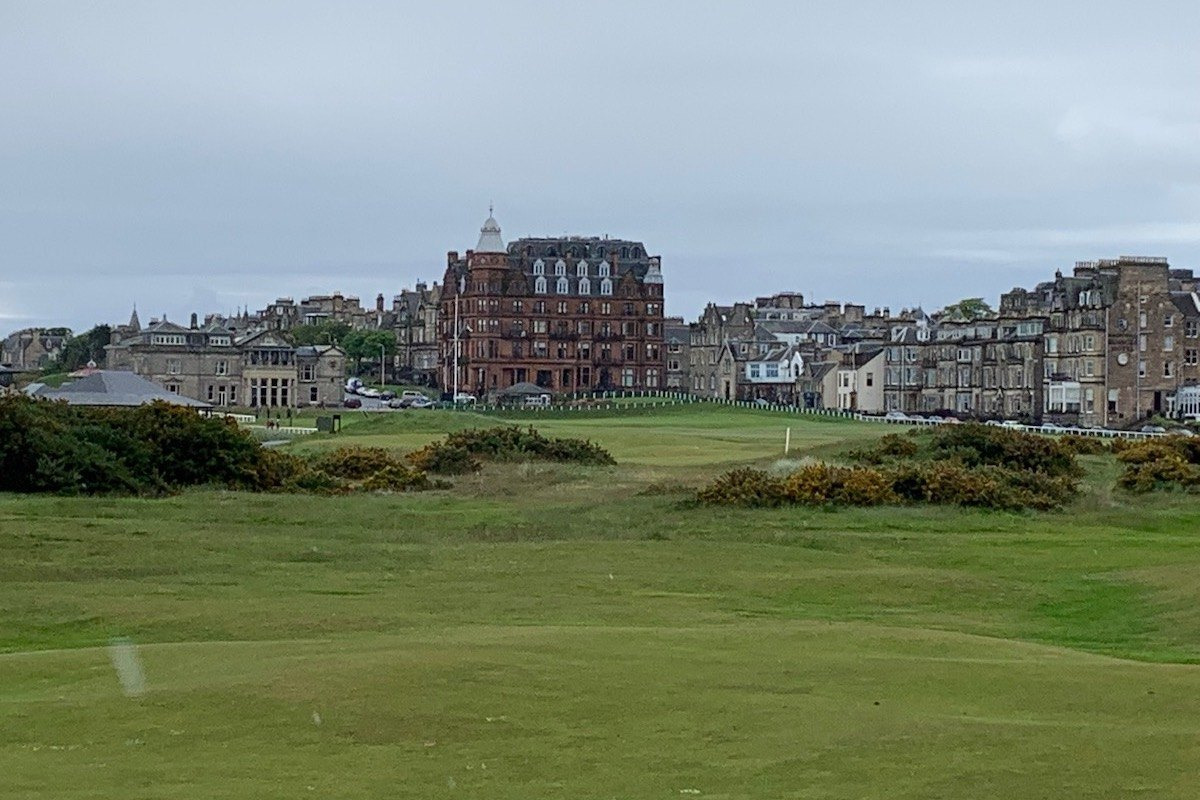 MyGolfSpy Experiences: A Trip To St. Andrews