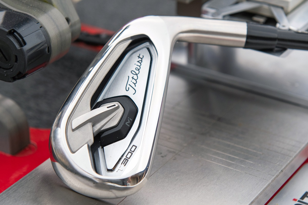 The End of the AP Era: Titleist Announces T100, T200, and
