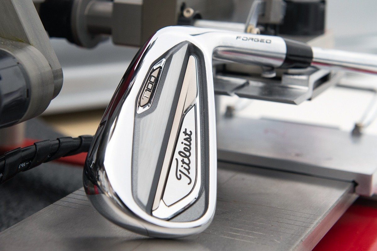 The End Of The Ap Era Titleist Announces T100 T200 And