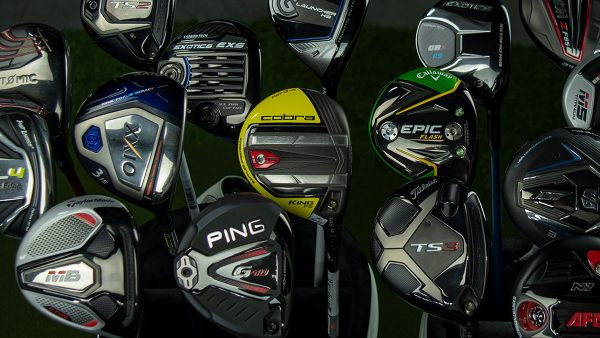 2019 MOST WANTED FAIRWAY WOOD