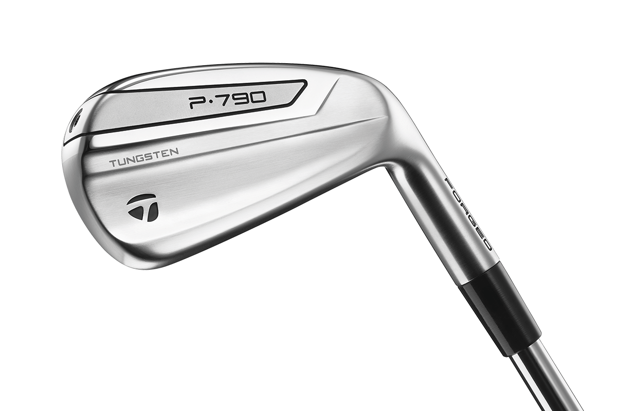 TaylorMade Announces NEW P790 and Ultra-Premium P790 Ti Irons