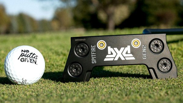 First Look: PXG SPITFIRE PUTTER