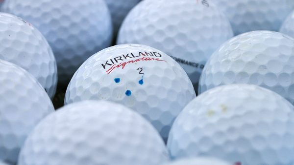 TESTED: 2019 Kirkland Performance ONE Golf Ball