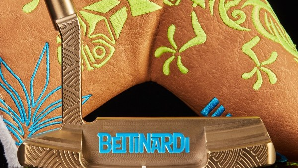 First Look: Bettinardi's Limited Run 2020 Tiki BB8.1