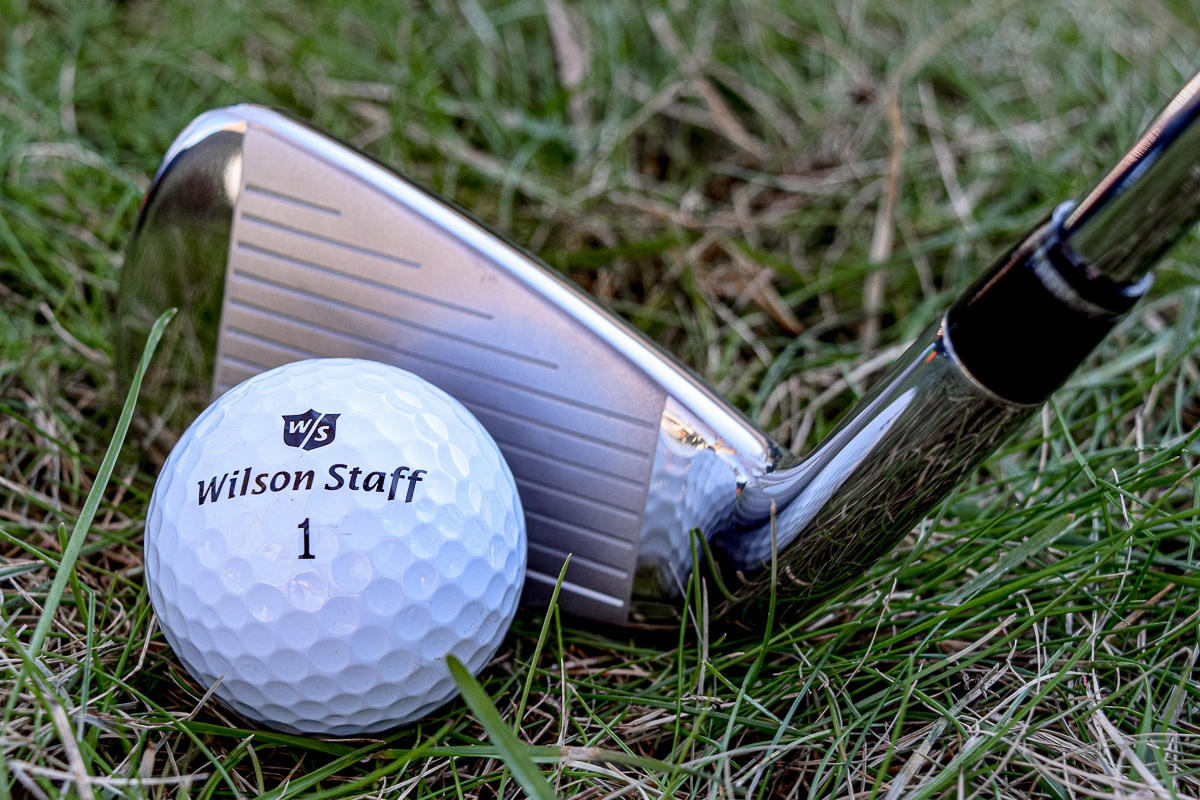 First Look: Wilson Staff Launch Pad Irons | MyGolfSpy