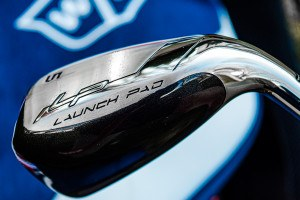 First Look: Wilson Staff Launch Pad Irons