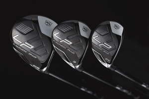 First Look: Wilson Staff Launch Pad Driver, Fairway and FY