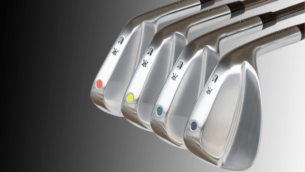 First Look: Miura + LinkSoul Color Theory 4-piece Iron Set