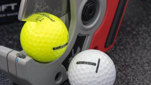 Titleist Releases Tour Soft and Velocity Golf Balls
