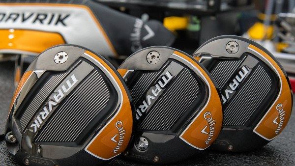 Does More AI Mean More Distance? Callaway Launches 2020 Mavrik Drivers