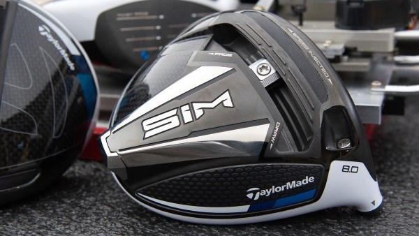 FIRST LOOK: 2020 TAYLORMADE SIM DRIVERS