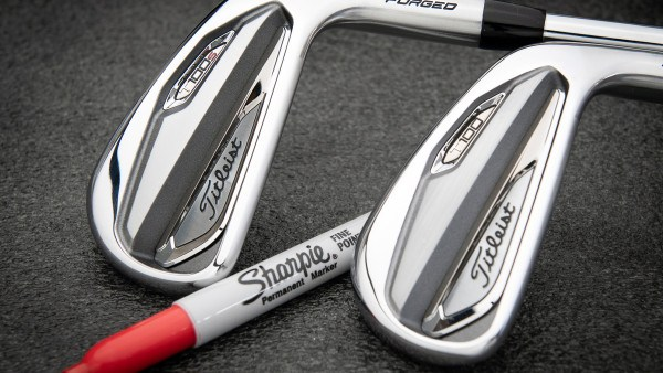Titleist Comes On Strong with T100•S Irons