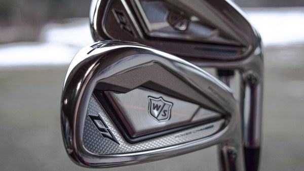 First Look: Wilson Staff D7 Forged Irons