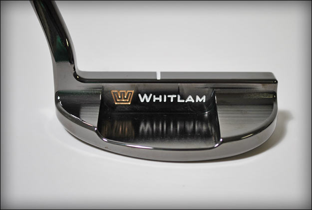 Whitlam Big Dog Putter