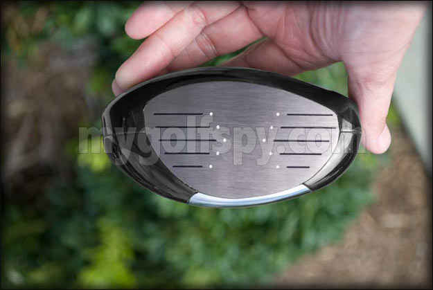 Callaway Ft-Mag Driver Leaked
