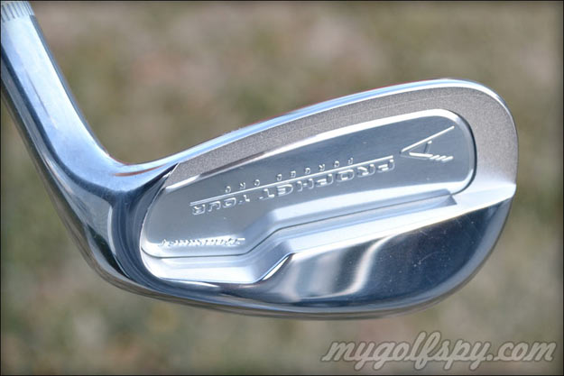 Dynacraft Prophet Tour Forged Irons - Review!