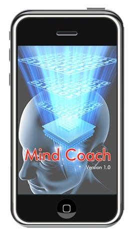 iphone app mind coach