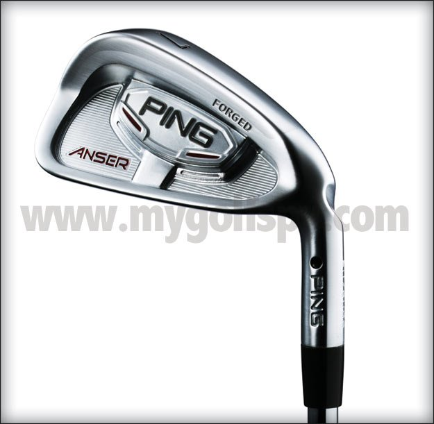 c1053d4936f8b Foro Golf Today • Ver Tema - Hierros PING Anser 2010 (Forjados !!!  !)