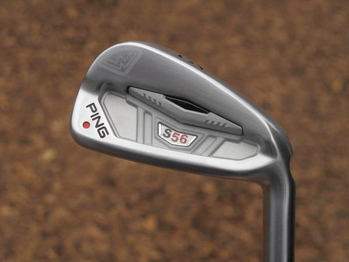Ping S56 Irons First Look