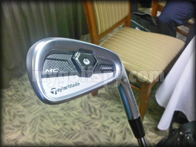 Taylormade Rsi Tp Specs