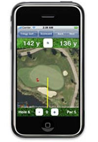 viewti golf app